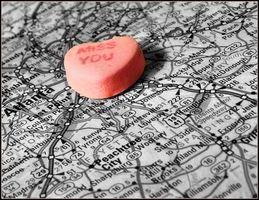 Acerca de las relaciones de larga distancia