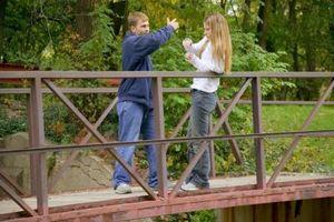 Factores que contribuyen a la violencia durante el noviazgo adolescente