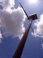 Proyectos de generador de viento pequeño