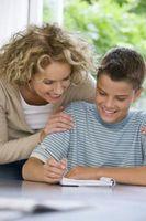 Cómo hacer que sus adolescentes sentirse mejor consigo mismo