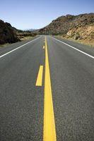 Propiedades de módulo de asfalto