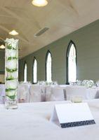 Lugares baratos para una boda recepción en Kansas City