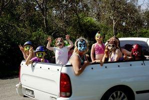 Actividades divertidas para organizar con los niños
