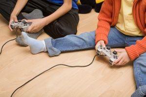 Cómo activar el Flash Player en un PlayStation PS3