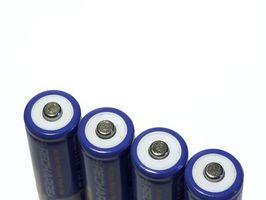 Batería externa de DIY