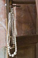 Regalos de Dama de honor perla