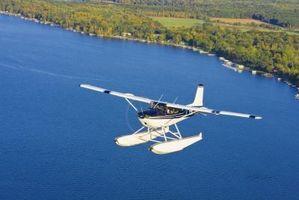 Cessna 150M lista