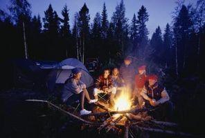 Campamentos para adolescentes con problemas de conducta en California