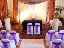 Salones de boda en Georgia