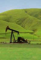 ¿Qué pasa con los viejos pozos de petróleo?