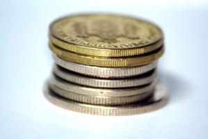 ¿Qué es SMS en la recogida de moneda?