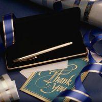 La forma correcta para escribir una tarjeta de agradecimiento