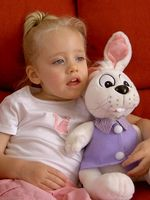 Juegos de Pascua para niños pequeños
