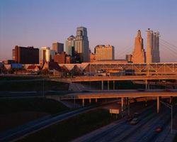 Casas de famosos de Kansas City