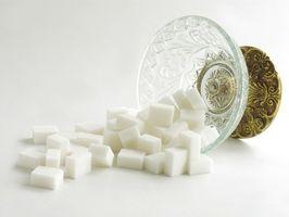 Cómo hacer una escultura del azúcar