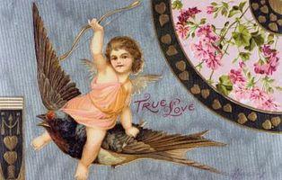 Actividades de Cupido para preescolar
