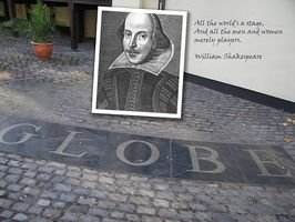 Estructura de una obra de Shakespeare