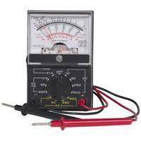 Como medir diodos con un voltímetro