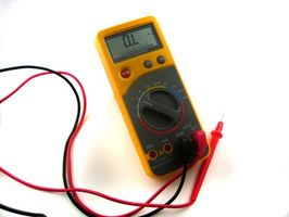 Tipos de equipo de prueba eléctrico