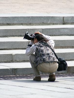 Cómo producir fotos de Tack-Sharp