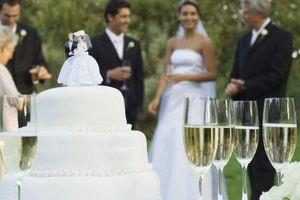 Hágalo usted mismo: Catering de una boda