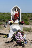 Etiqueta para el envío de flores al Funeral de un hermano-en-ley