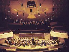 Alternativas a la música sinfónica