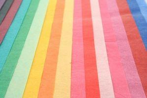 Cómo hacer cosas con papel de seda