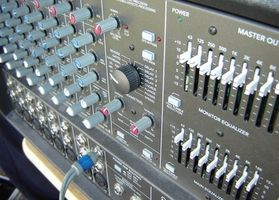 Escuelas en línea de grabación