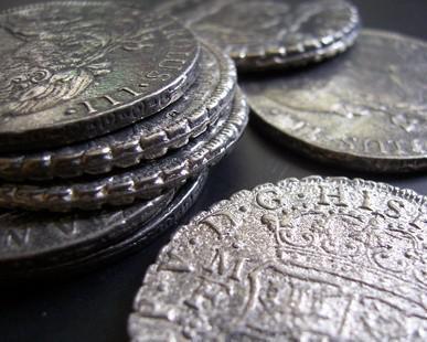 Los mejores lugares para localizar dinero con detectores de metales