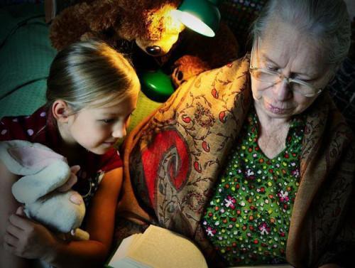Cómo lidiar con los suegros excéntricos