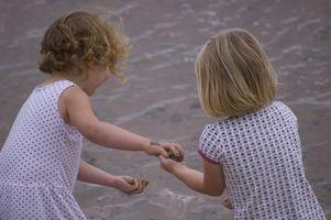 Actividades de amistad juvenil