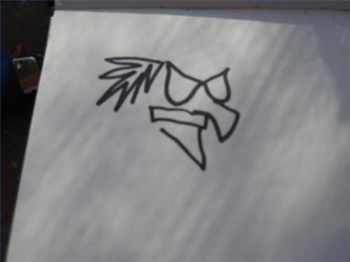 Cómo dibujar una bruja