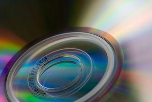 Cómo hacer tu propio álbum de CD