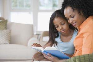 Una lista de libros de ficción histórica para niños