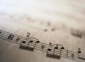 Cómo mezclar música para obras de mascota