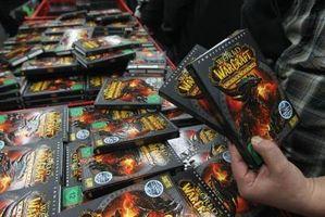 """Cómo ser un sargento en """"World of Warcraft"""""""