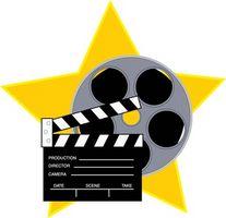 Salas de cine cerca de ciudad de las estrellas, Indiana