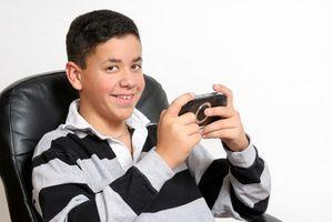 Cómo jugar juegos japoneses en un PSP americano