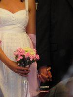 Qué debe vestir la novia para su segunda boda