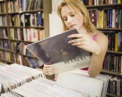 Cómo consigo mismo distribuir música a tiendas por menor