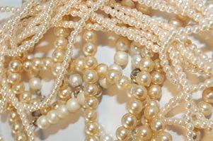 Ideas para las bodas de perla