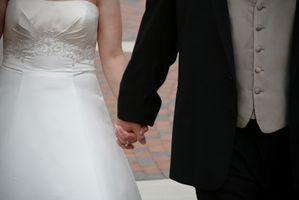 Ideas románticas para la noche de bodas