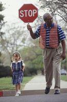 Cómo enseñar a tus hijos sobre la seguridad de calles