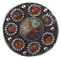 Información sobre recubrimientos utilizados en joyería de plata esterlina