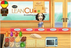 Juegos de cocina para niñas jugar