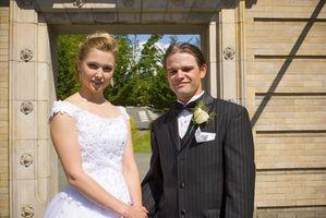 Lugares para tener una boda pequeña