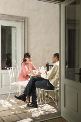 Lugares románticos para proponer matrimonio