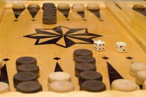 Como Jugar El Juego De Mesa Backgammon Usroasterie Com