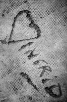 Inscripción Ideas de amor